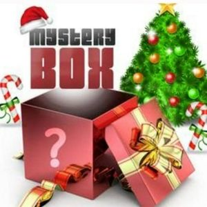 Large christmas mystery box!!!